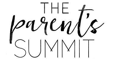 The Parent's Summit | Encourage, Equip Resource