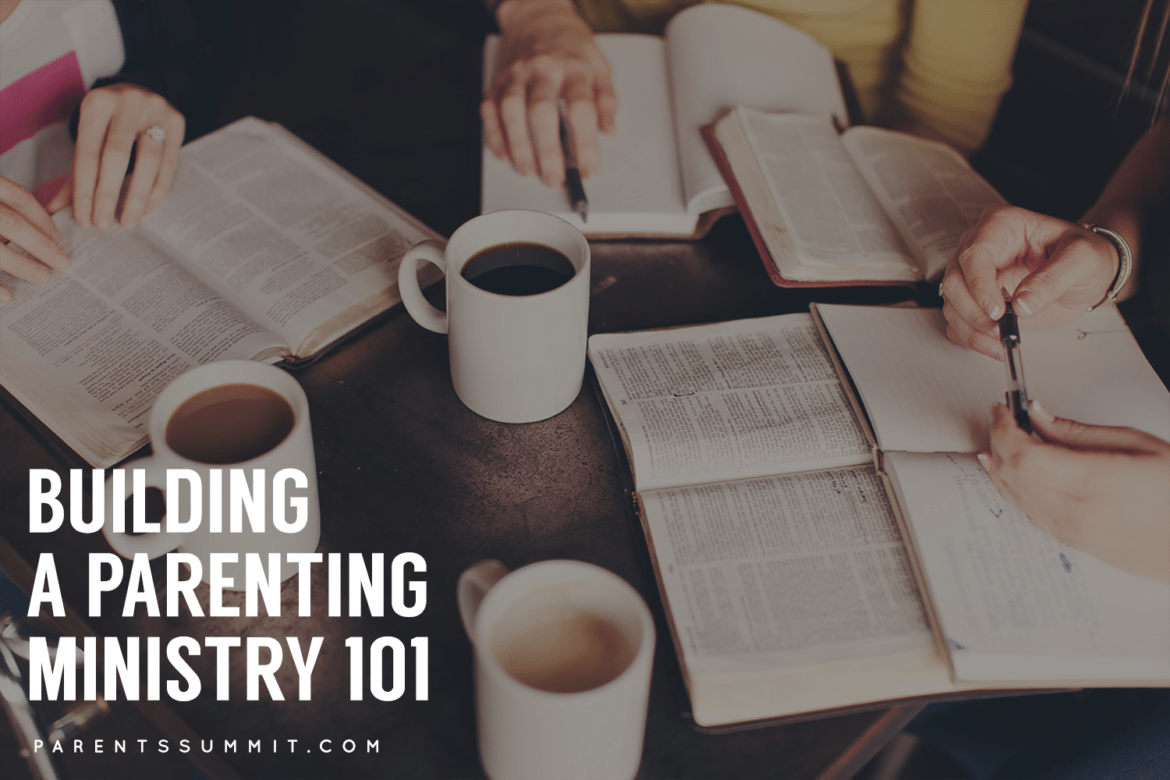 parenting ministry